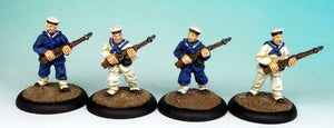 BXR103 Japanese Sailors