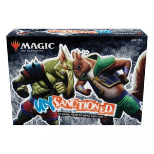 Magic: The Gathering - Unsanctioned