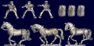 MED005 - Berber Light Cavalry
