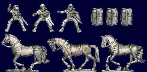 MED022 - Andalusian Cavalry