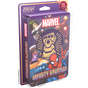 Marvel Infinity Gauntlet: A Love Letter™ Game