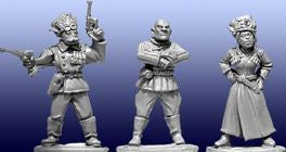 PLP569 - Koschei's Cossacks
