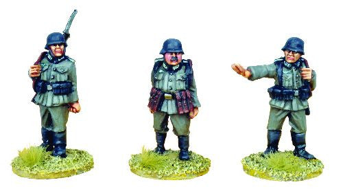 PLP593 - German Sentries