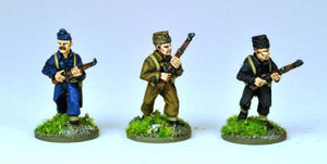 PLP599 - A Very Private Army Riflemen