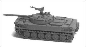RC3 Type 63 Light Tank