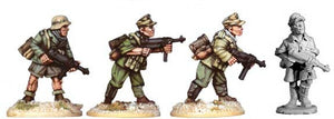SWW003 - Deutsches Afrika Korps Sub-Machine Guns I