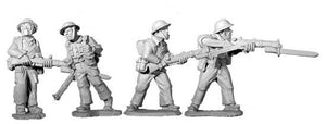 SWW102 - British 8th Army Riflemen II