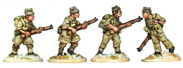 SWW113 - British Commandos II