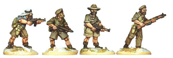 SWW118 - S.A.S. - Long Range Desert Group II
