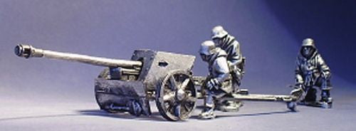SWW854 - Late War German PaK40