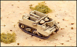 GHQ UK98 Universal Carrier