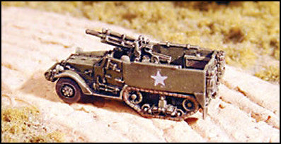 GHQ US64 T19 105mm Howitzer