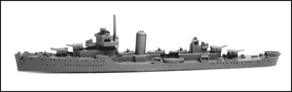USN70 DD Somers Class