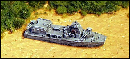 VN6 River Patrol Craft - ARVN