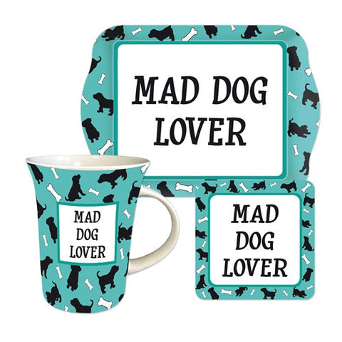 Mad Dog Lover Gift Set