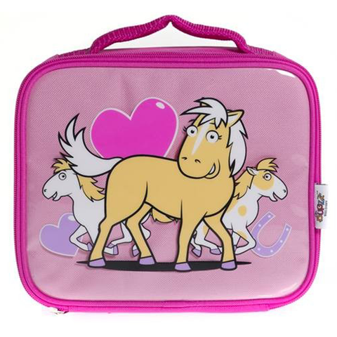Bugzz Pony Sandwich Bag