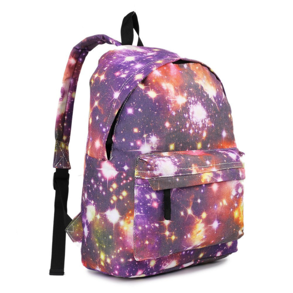 Universe back pack
