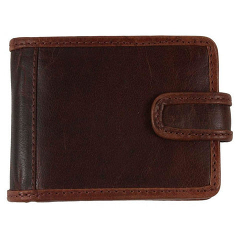 Mens Shenton Leather Wallet