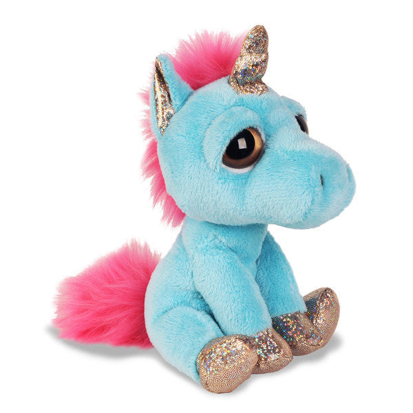 Twinkle the Blue Unicorn - All Unicorn Gifts