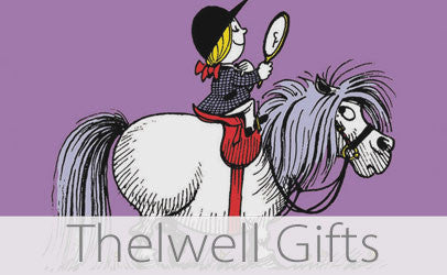 Thelwell-Pony-Horse-Gifts