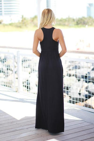 maxi dress cute women's online boutique
