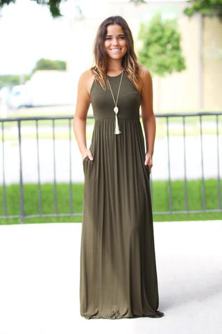 pretty maxi dress online boutique