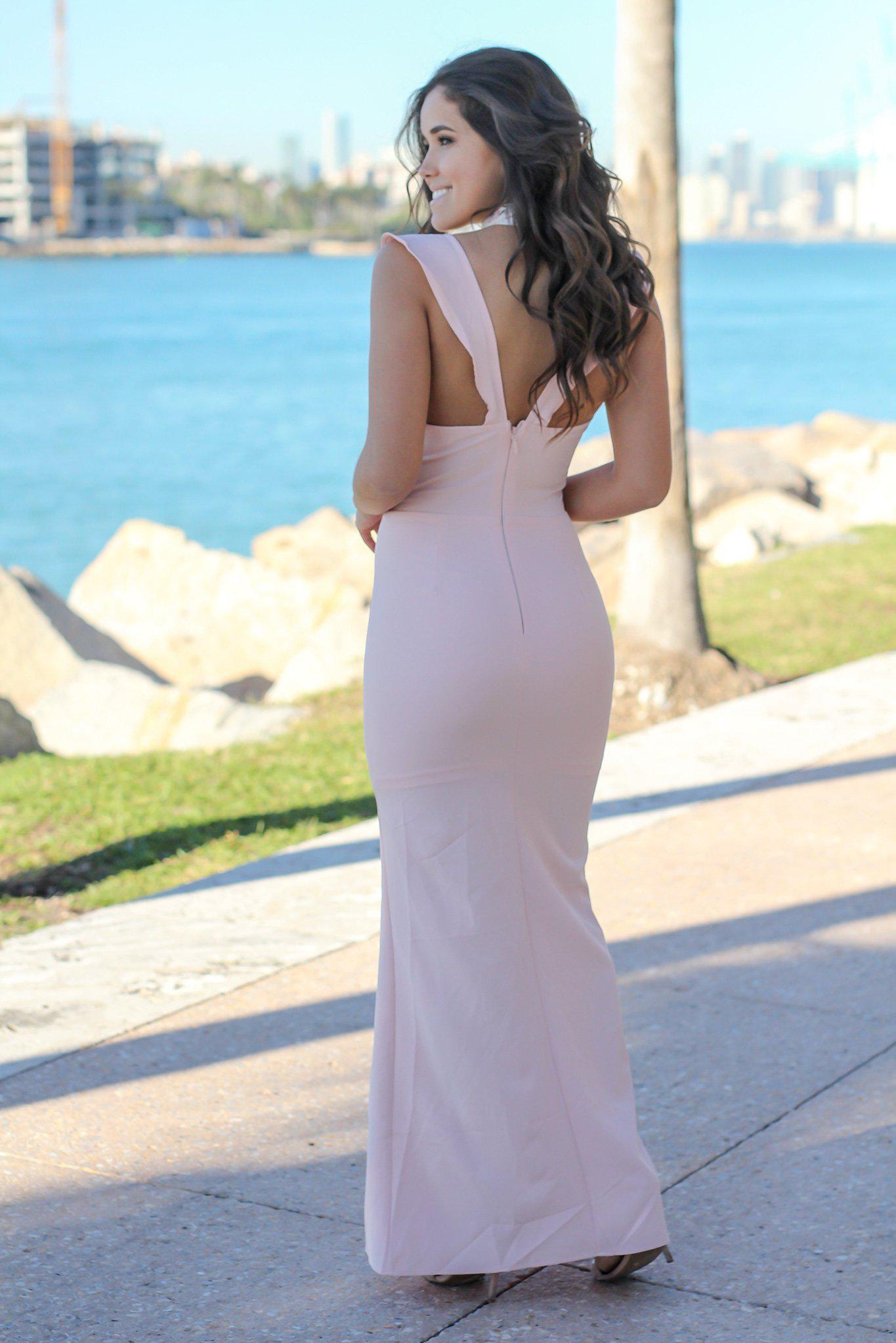 Boutique Dresses