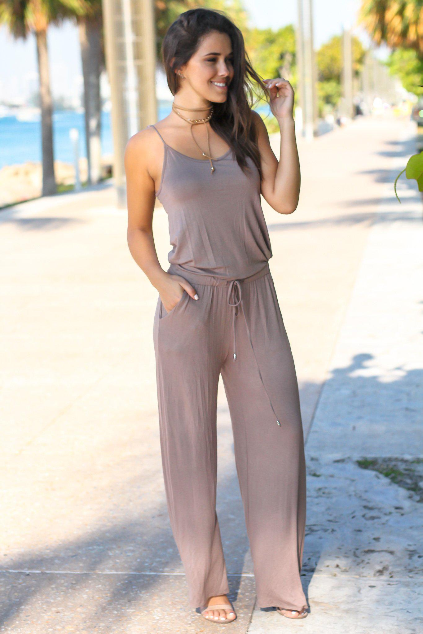 Cute Jumpsuits