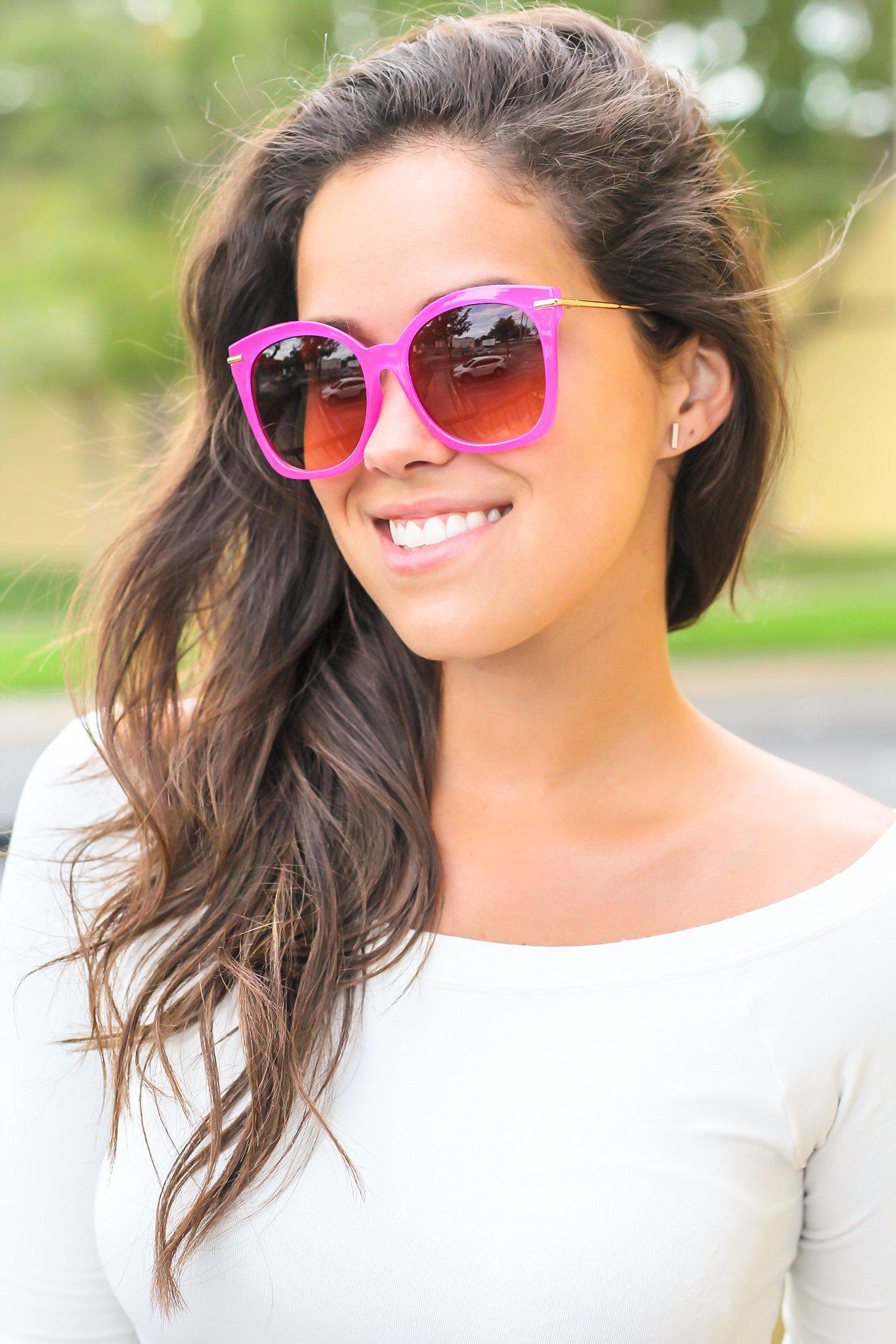 Cute Sunglasses