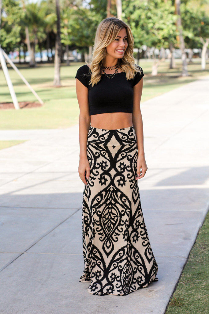 Fashionable Skirts for Women