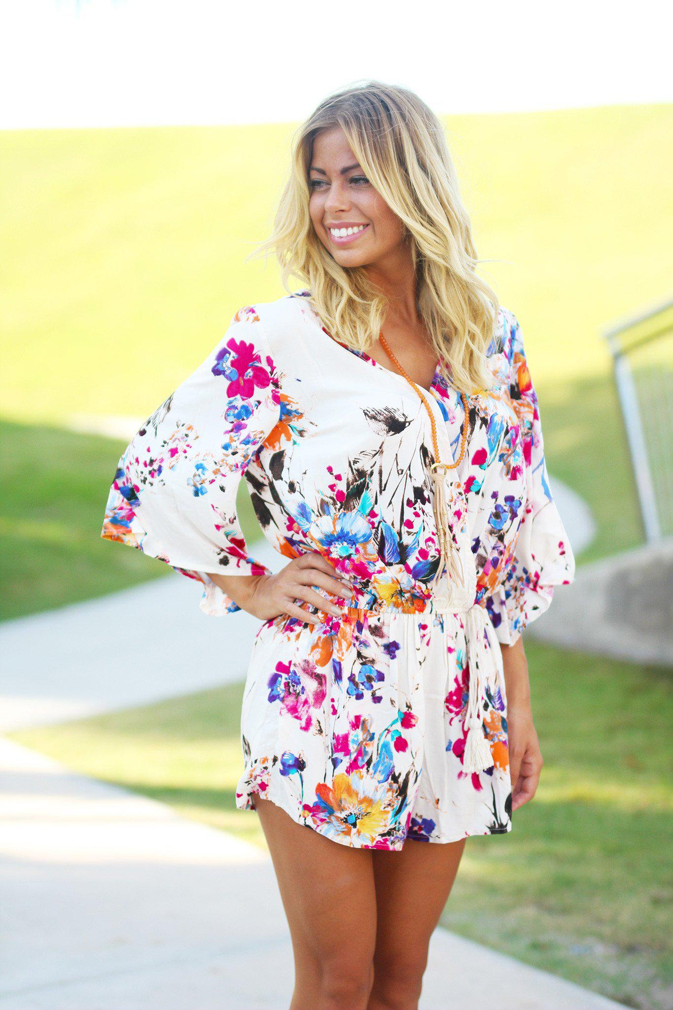 Fashionable Rompers for Women