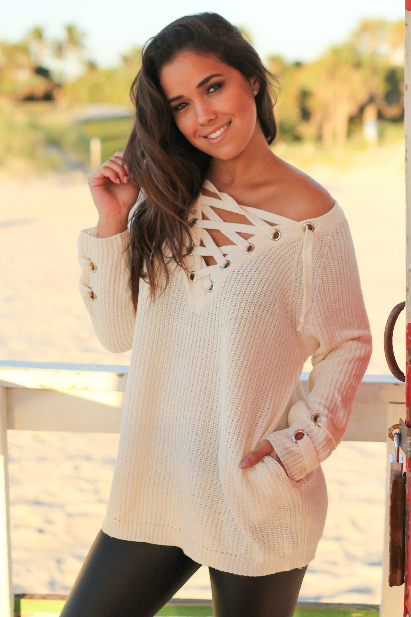 Knit Sweaters  Boutique Clothing ... 90482769d