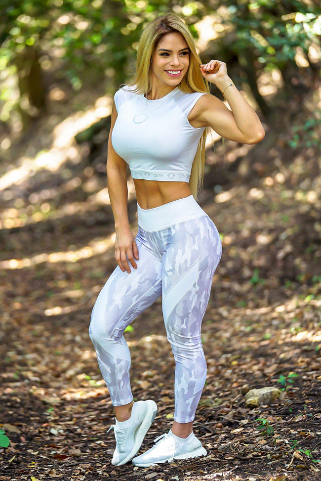 Michelle Lewin Leggings
