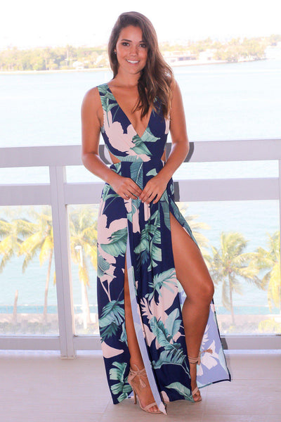 d36d6839095b Buy Affordable Boutique Long Maxi Dresses Online – Saved by the Dress