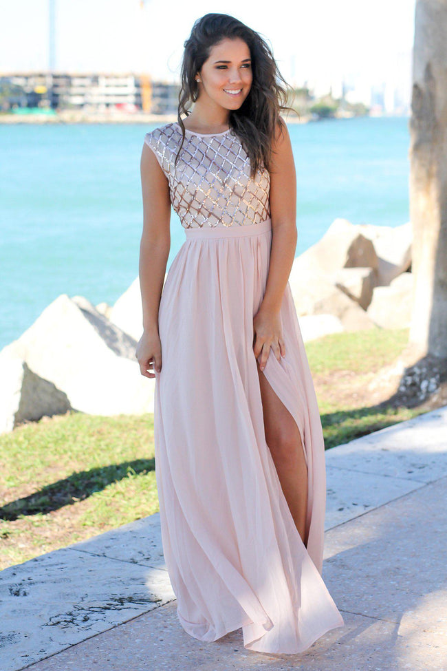 Prom Dresses | Online Boutique | Saved By The Dress