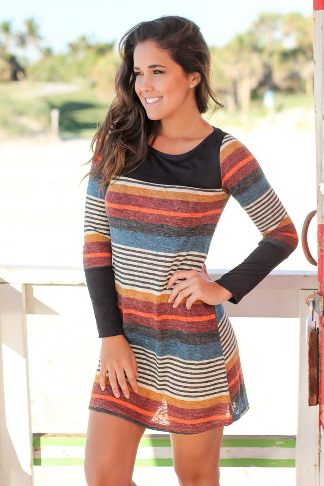 Casual Dresses Online Boutique Saved By The Dress