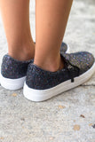 Timothy Midnight Navy Sneakers