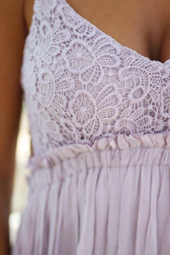 special occasion lace dress