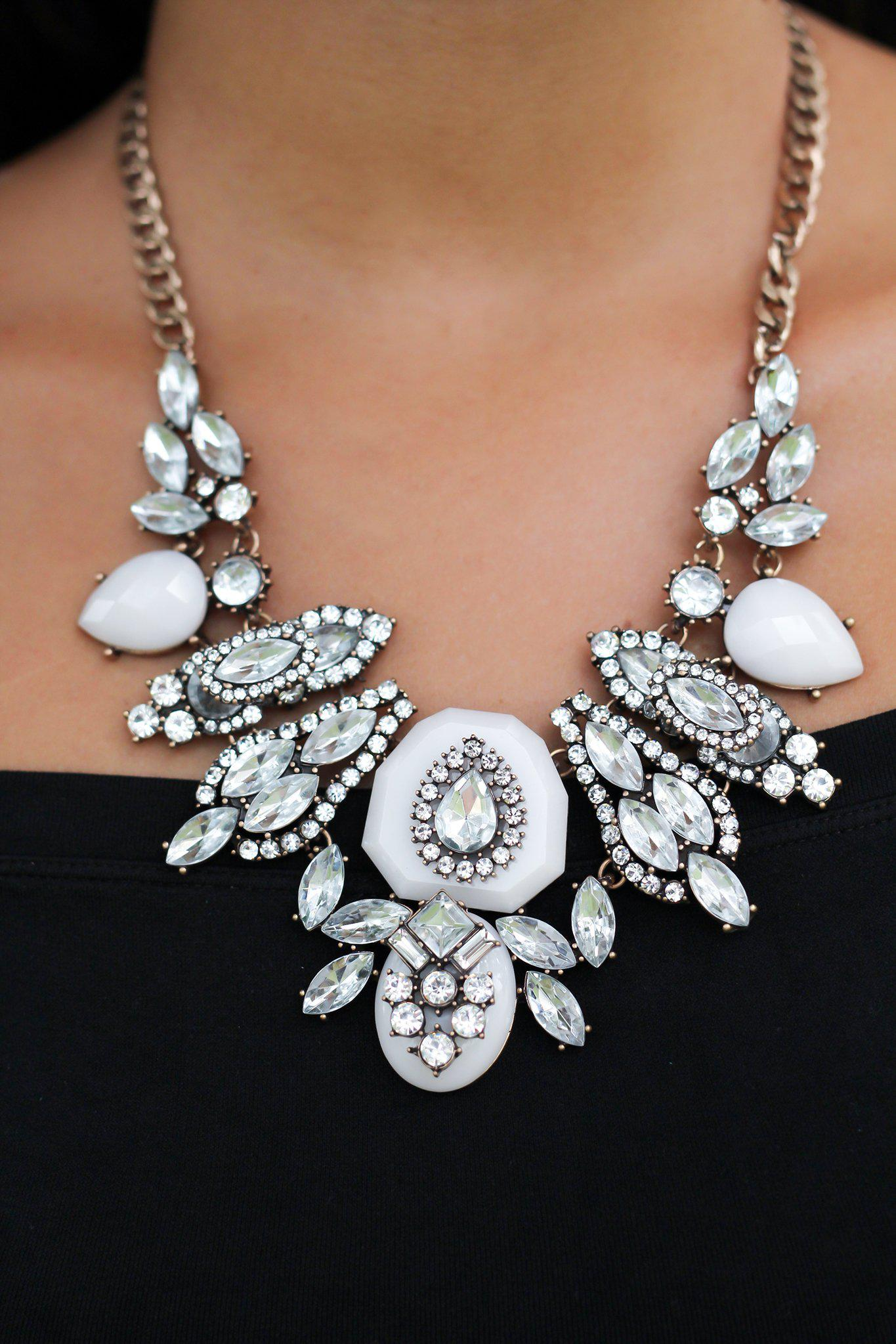 cute necklaces