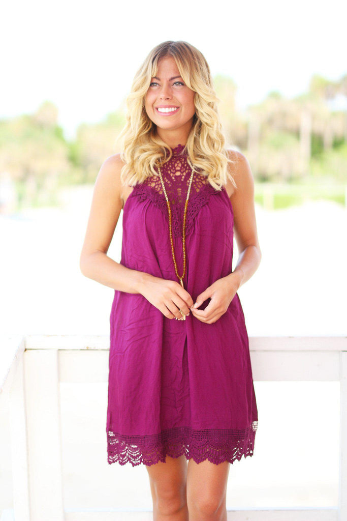 wine special occasion dress