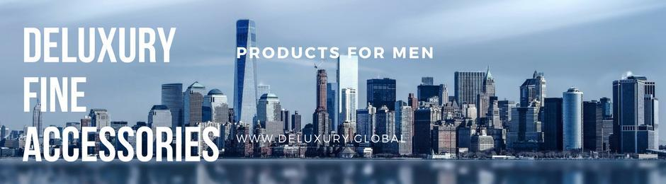 Deluxury Fine Accessories