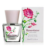 Crabtree & Evelyn Rosewater Eau de Toilette 1 fl oz