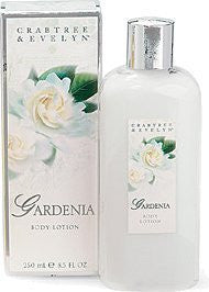 Crabtree & Evelyn Gardenia Body Lotion 8.5 oz - Discontinued Beauty Products LLC
