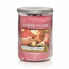 Yankee Candle 2-wick Large Tumbler 20 oz. -  Coral Beach