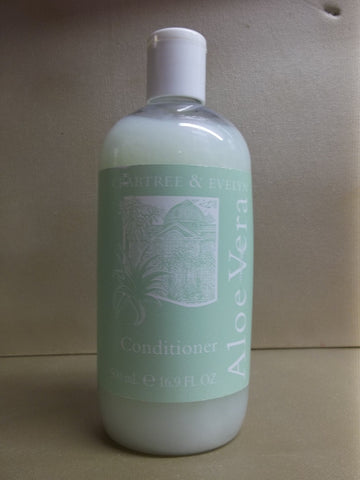 Crabtree & Evelyn Aloe Vera Conditioner 16.9 - Discontinued Beauty Products LLC