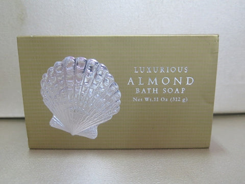 CST Luxurious Almond Bath Soap 11 oz. Misc.
