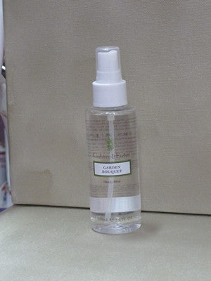 Crabtree & Evelyn Garden Bouquet Body Mist 3.4oz - Discontinued Beauty Products LLC