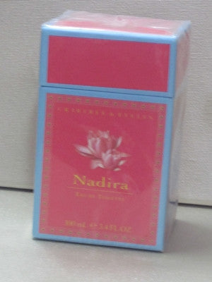Crabtree & Evelyn Nadira Eau De Toilette 3.4oz