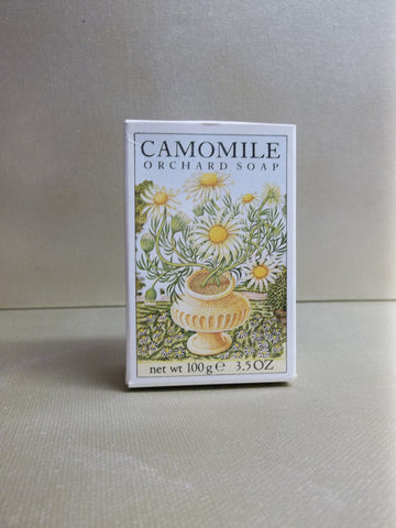 Crabtree & Evelyn Camomile Orchard Soap 3.5 oz. - Discontinued Beauty Products LLC