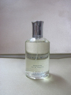 Crabtree & Evelyn Cayman Winds Eau de Toilette 1.7 fl oz - Discontinued Beauty Products LLC